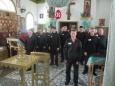 В храме ИК-1 ГУФСИН России по Челябинской области прошла панихида по погибшим в Великой Отечественной войне