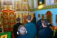 В ИК-11 ГУФСИН России по Челябинской области прошла литургия