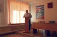 Сотрудникам ИК-4 ГУФСИН России по Челябинской области рассказали о противодействии распространения среди работников УИС идей религиозного экстремизма